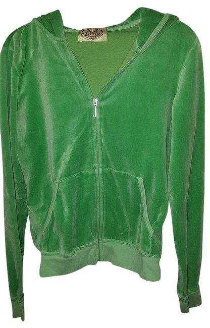 Preload https://item5.tradesy.com/images/juicy-couture-light-green-10162-activewear-size-12-l-2822974-0-0.jpg?width=400&height=650