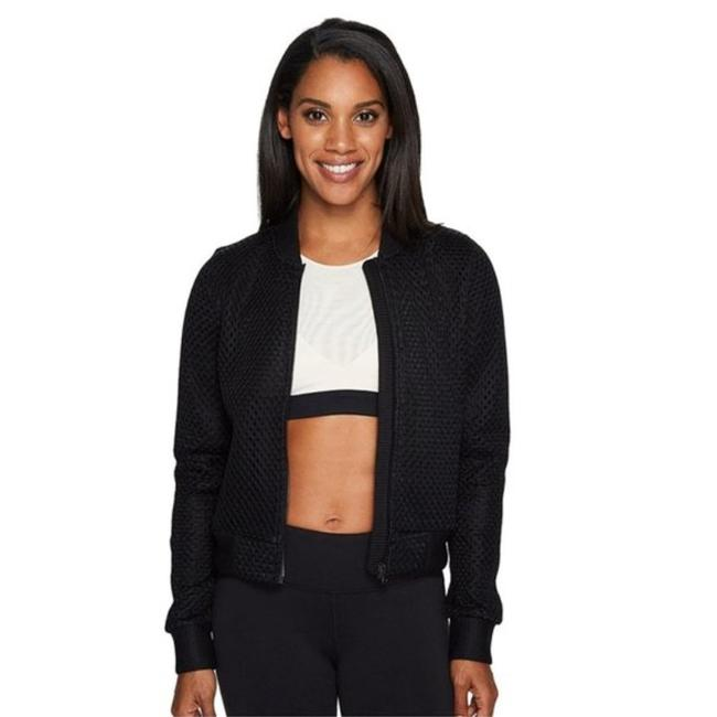 Item - Black Myth Activewear Outerwear Size 4 (S)