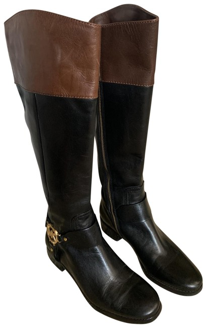 Item - Black/Brown 1638994 Boots/Booties Size US 6 Regular (M, B)