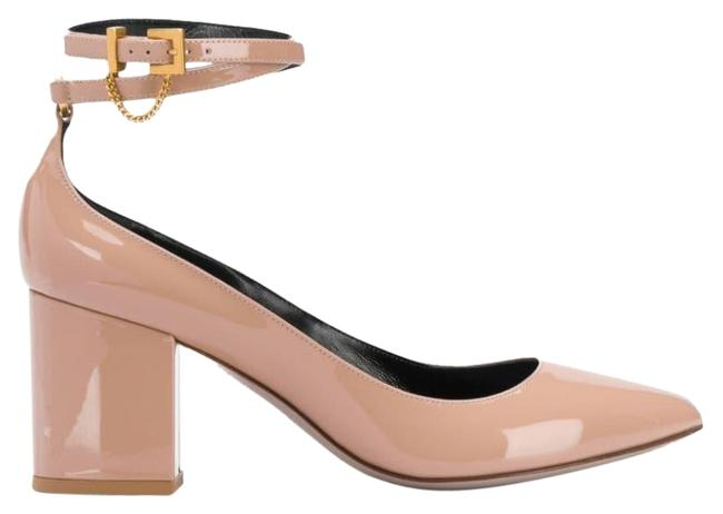 Item - Pink Gf9 Rose Cannelle Pumps Size EU 36 (Approx. US 6) Narrow (Aa, N)