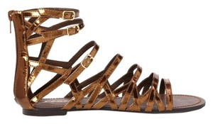 Gomax Copper Sandals