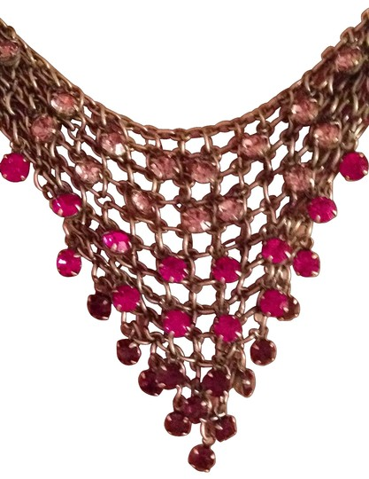 Preload https://item1.tradesy.com/images/limited-too-silverpurplepink-and-choker-28235-0-0.jpg?width=440&height=440