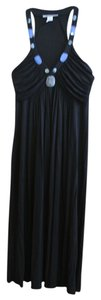 Black Maxi Dress by Prarie New York