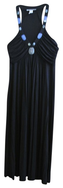 Black Maxi Dress by Prarie New York Stylish Maxi