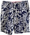 Lilly Pulitzer Blue Avenue The Groove Shorts Size 6 (S, 28) Lilly Pulitzer Blue Avenue The Groove Shorts Size 6 (S, 28) Image 1