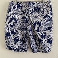 Lilly Pulitzer Blue Avenue The Groove Shorts Size 6 (S, 28) Lilly Pulitzer Blue Avenue The Groove Shorts Size 6 (S, 28) Image 2
