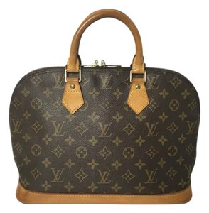 Louis Vuitton Alma Alma Damier Speedy Neverfull Crossbody Satchel