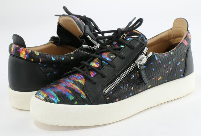 Item - Multicolor May London Nero/Iride Sneakers Shoes