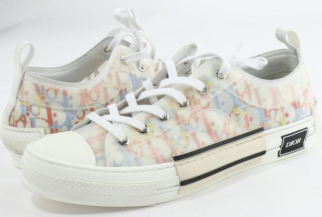 Item - Multicolor B23 Low Top Oblique Sneakers Shoes
