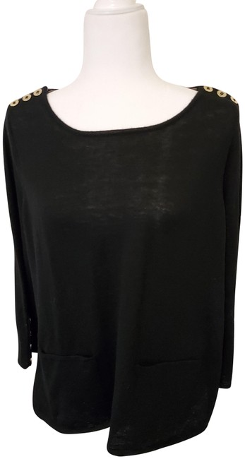 Item - Collection Black Sweater