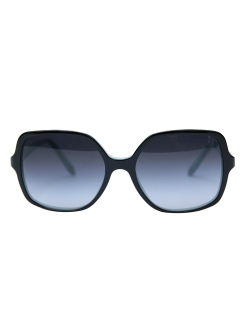 Item - Black and Blue Tf4050 8055 3c 56mm Hearts Collection Sunglasses