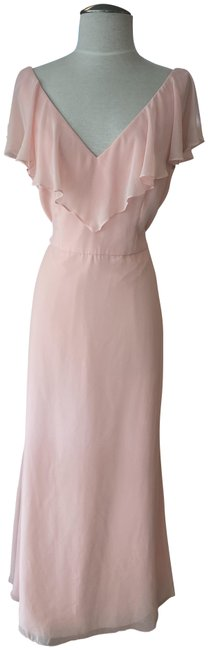 Item - Peaches and Cream Style Number 6779 Long Formal Dress Size 10 (M)
