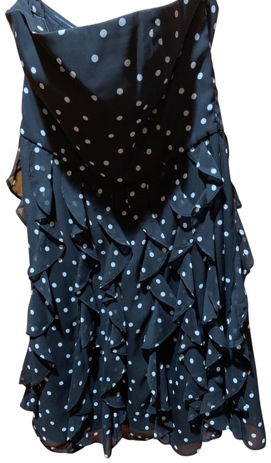 Item - and Cocktail Mid-length Night Out Dress Size 8 (M)