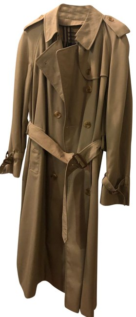 Burberry Brown Jacket Size 12 (L) Burberry Brown Jacket Size 12 (L) Image 1