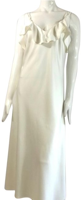 Item - new Chemise Gown Long Casual Maxi Dress Size 8 (M)