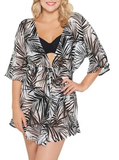 Item - new Cover-up/Sarong Size 16 (XL, Plus 0x)