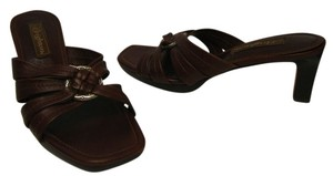 brighton brown Sandals