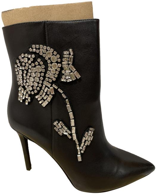Item - Black Viera Boots/Booties Size US 9 Regular (M, B)