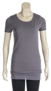 Donna Karan Top Purple