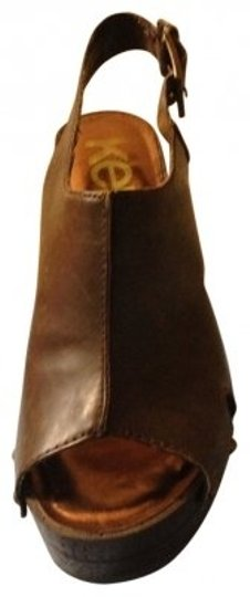 Preload https://item1.tradesy.com/images/kensie-charcoal-brown-cool-bronze-studded-rugged-leather-top-with-w-mulesslides-size-us-85-regular-m-28255-0-0.jpg?width=440&height=440