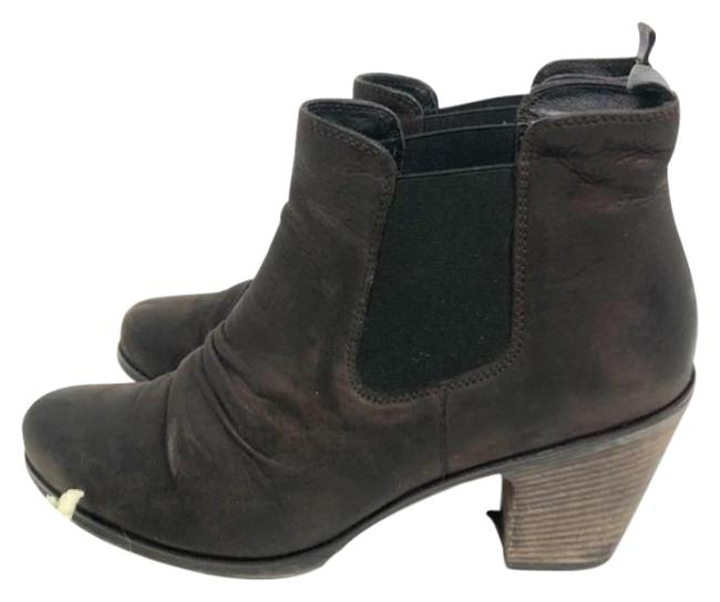 Item - Brown Ankle Boots/Booties Size US 6.5 Regular (M, B)