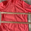 Columbia Sportswear Company Red Orange Coral Omni-shade Windbreaker Jacket Size 8 (M) Columbia Sportswear Company Red Orange Coral Omni-shade Windbreaker Jacket Size 8 (M) Image 10
