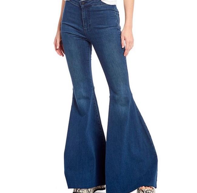 Item - Blue Just Float On New Cargo Jeans Size 00 (XXS, 24)
