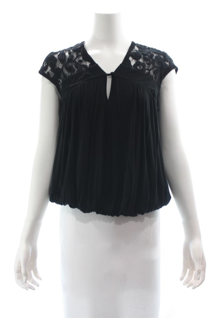 Item - Black New with Tags Tunic Size 4 (S)