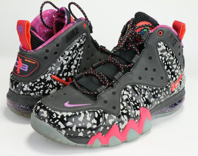 Item - Multicolor Barkley Posite Max All-star Rayguns Shoes