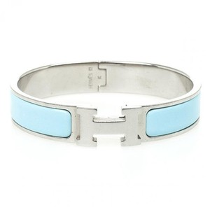 Item - Blue Clic Clac Silver Light Pm Bracelet