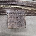 Gucci Bronze Leather Shoulder Bag Gucci Bronze Leather Shoulder Bag Image 6