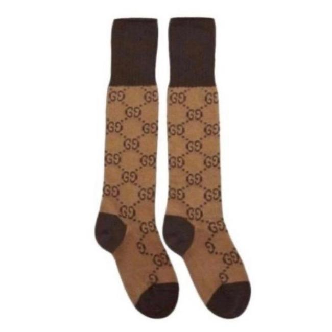 Gucci Mens Ace GG Supreme bees sneaker in 2021   Brown