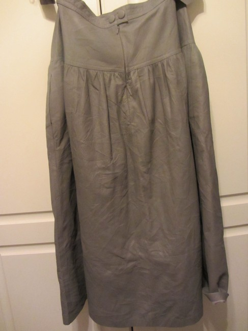 frenzi Skirt grey