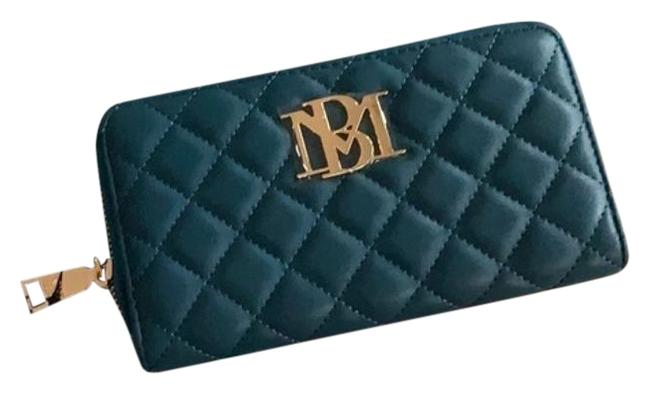 Item - Teal Quilted New Wallet