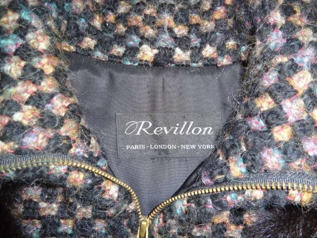 Revillion Jacket