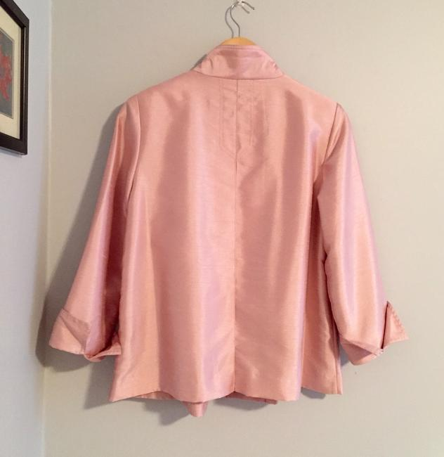 Linea by Louis Dell'Olio Pink Jacket