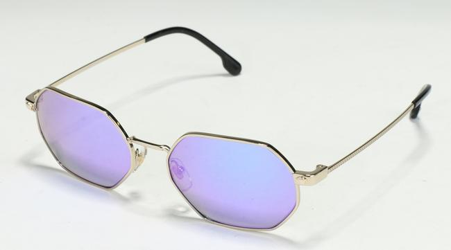 Item - Gold/Blue 2194 Sunglasses Men's Jewelry/Accessory