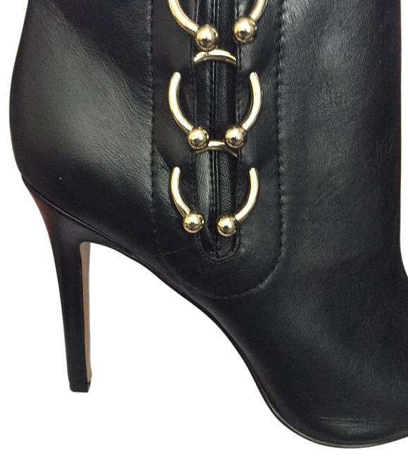 Katy Perry Black Kp1270 Boots/Booties Size US 11 Regular (M, B) Katy Perry Black Kp1270 Boots/Booties Size US 11 Regular (M, B) Image 1