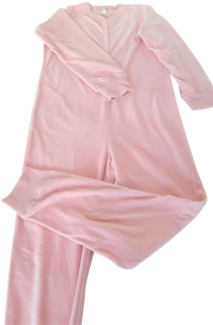 Item - New Blush Pajama Romper/Jumpsuit