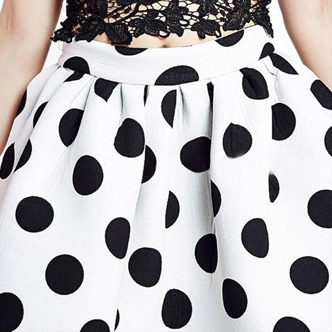 Other Skirt B&W