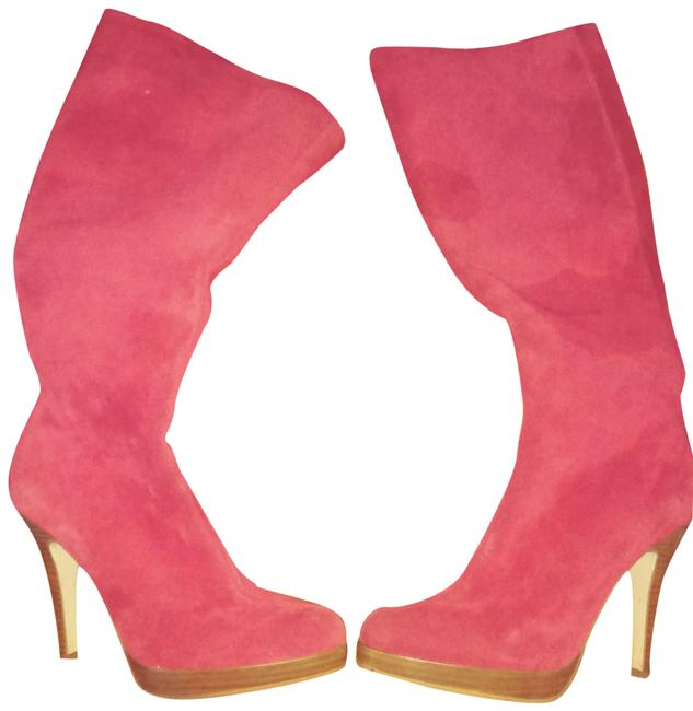 Item - Red Robin Boots/Booties Size US 7.5 Regular (M, B)