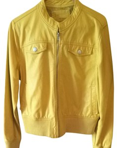 Jou Jou Yellow Jacket