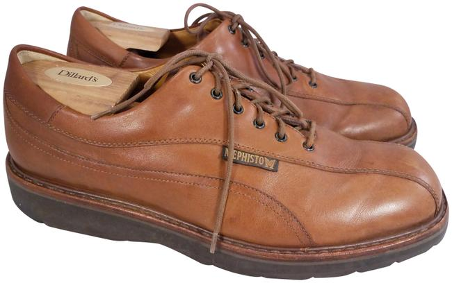 Item - Brown Abel Man Oxfords Leather Very Comfortable Formal Shoes Size US 8.5 Regular (M, B)