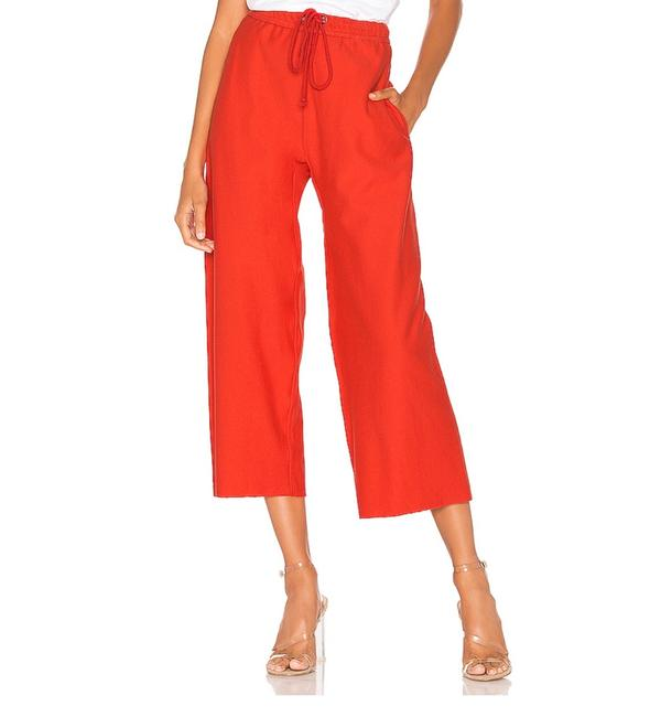 Item - Red Fp X Movement Sideline Pants Size 8 (M, 29, 30)