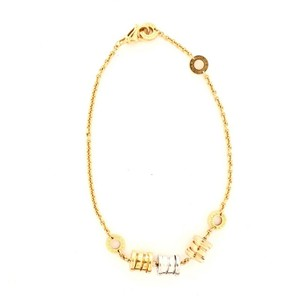 Item - Tricolor Gold B.zero1 Three Soft 18k Bracelet
