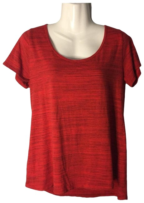 Item - Red Tee Shirt Size 8 (M)