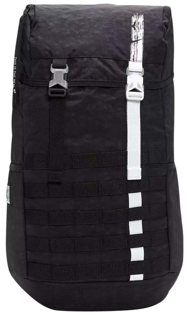 Item - Kd Kevin Durant Daily Sport Black White Backpack