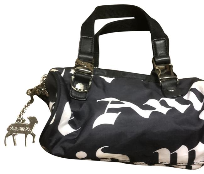 Item - Black and White L L.a.m.b For