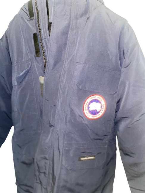 Item - Navy Expedition Jacket Size 12 (L)