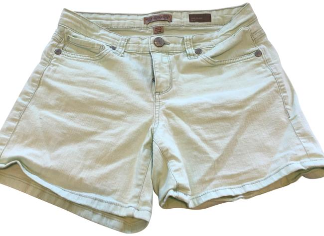 Item - Mint Green No Shorts Size 6 (S, 28)